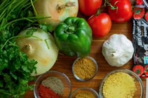 alimentos naturales para sanar el higado